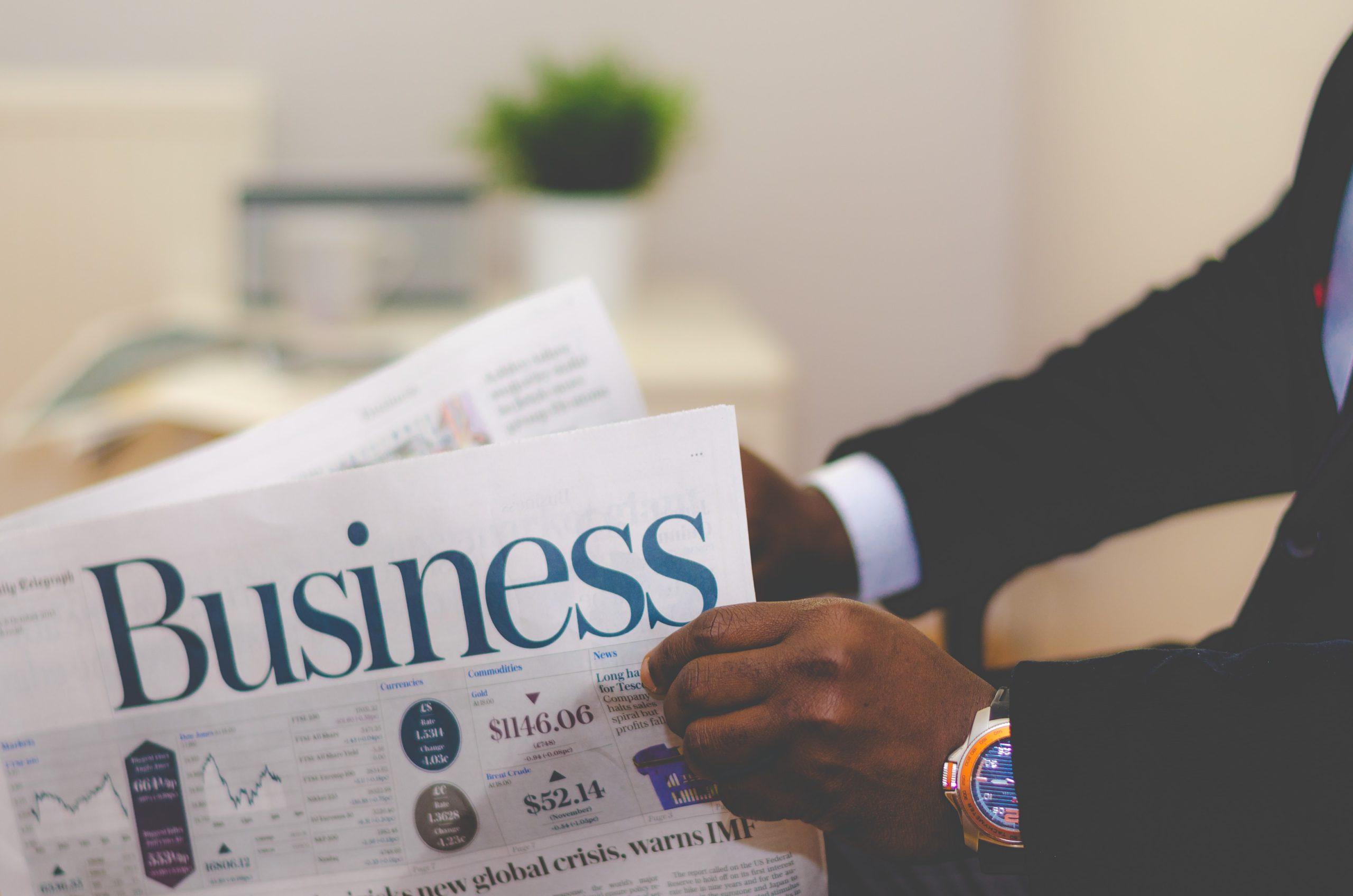 businessManの画像
