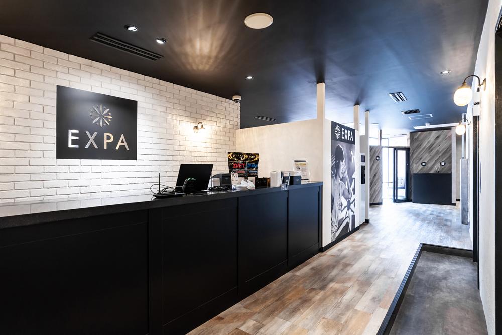 EXPA原宿店